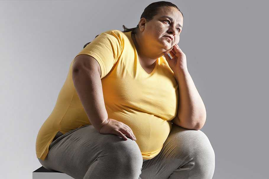 Obese can undergo weight loss in bangalore