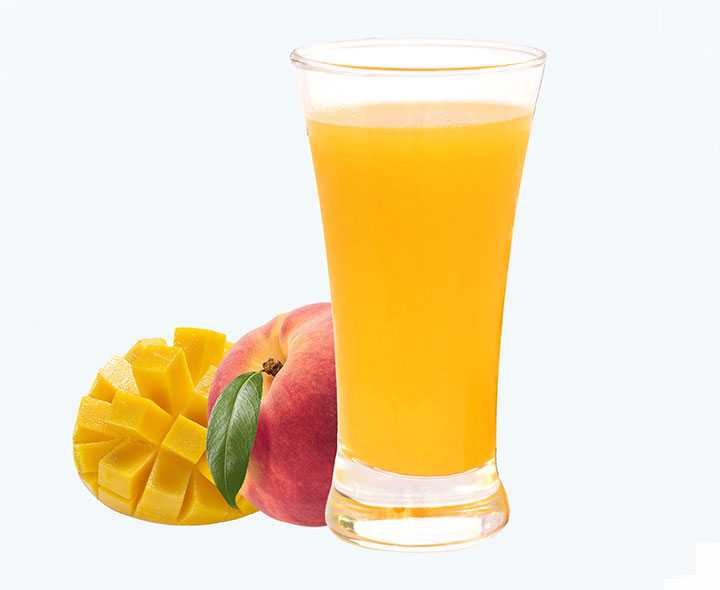 weight-loss-drinks-Mango-Peach