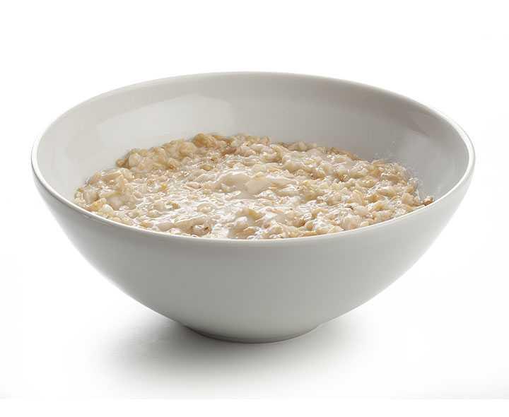 weight-loss-break-fast-Oatmeal