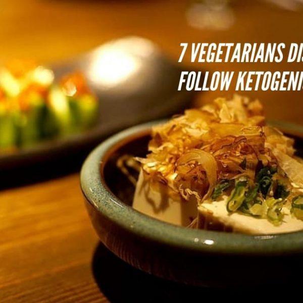 Ketogenic diet plan for vegetarian Indian